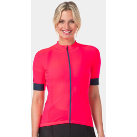 Bontrager Meraj Maillot de cyclisme Femme, radioactive pink